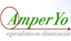 AmperYo --> Especialistas en climatización. Instalación Aire Acondicionado y Calefacción